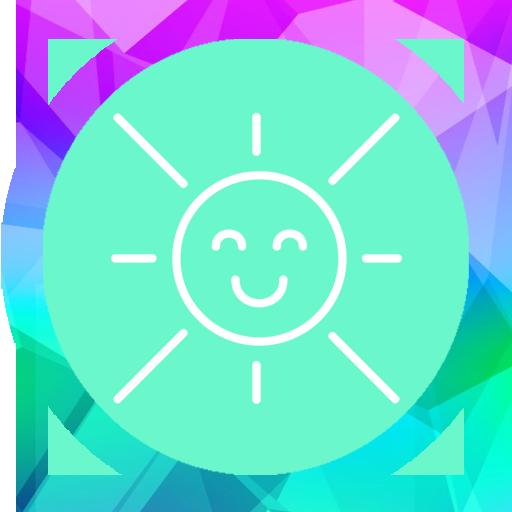 Positivity Logo