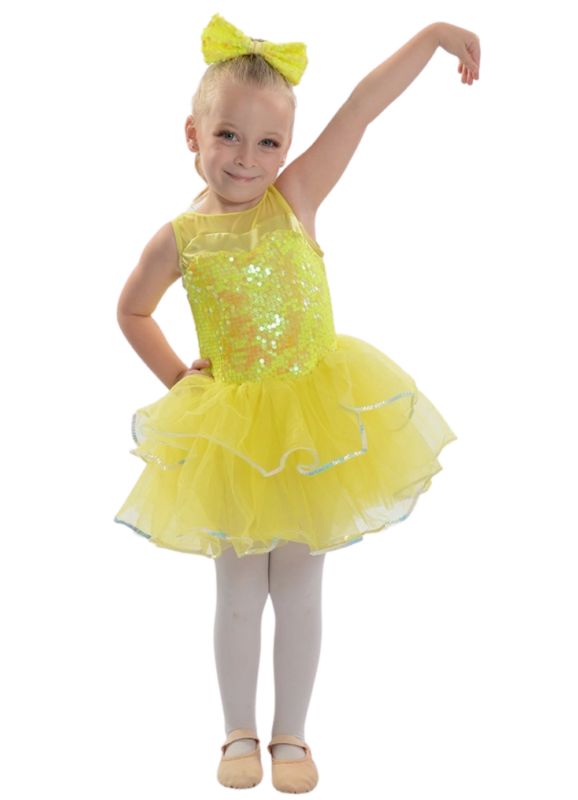 First Steps Dance Class (Creative Movement for Tots) – 2-3 years