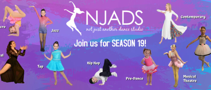 Looking for a Dance Studio that is a good fit for your family?
